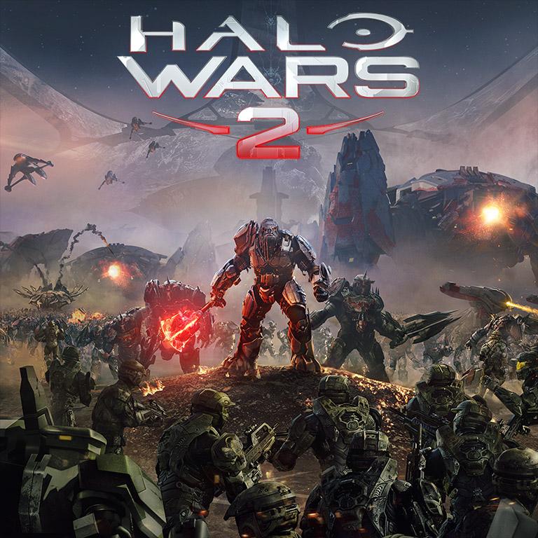 Halo Wars Backgrounds, Compatible - PC, Mobile, Gadgets| 768x768 px