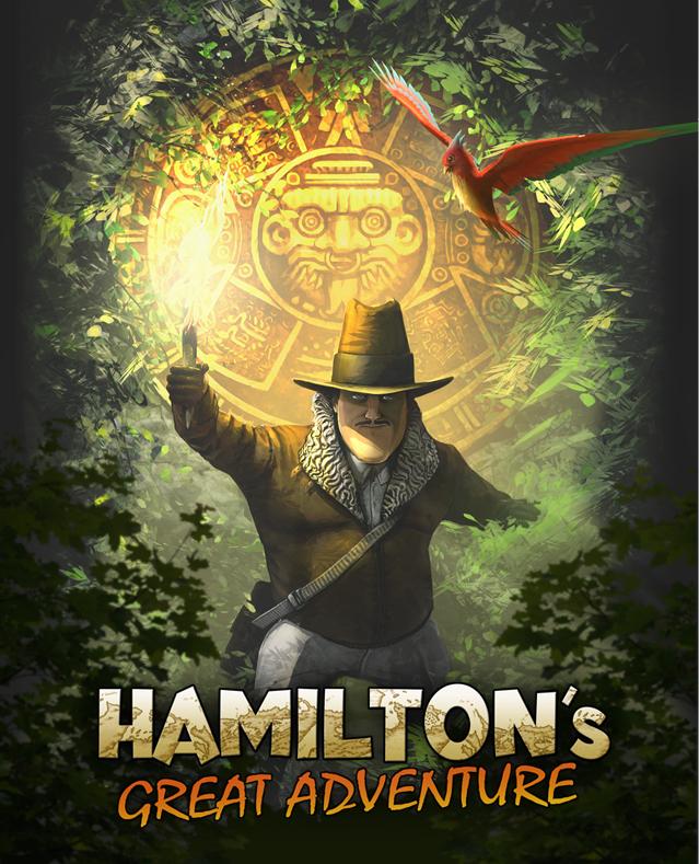 Hamilton's Great Adventure HD wallpapers, Desktop wallpaper - most viewed