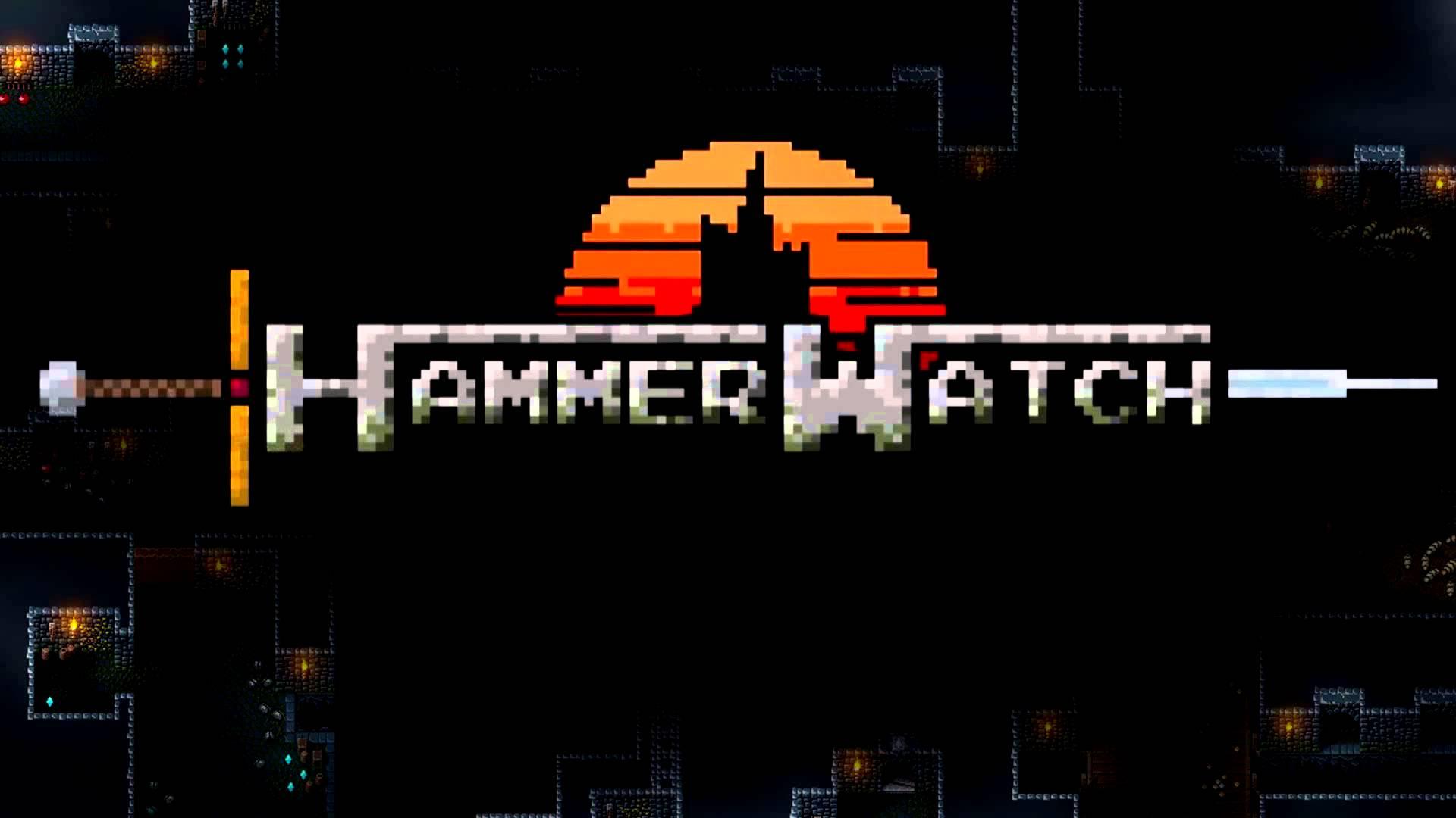 Hammerwatch HD wallpapers, Desktop wallpaper - most viewed