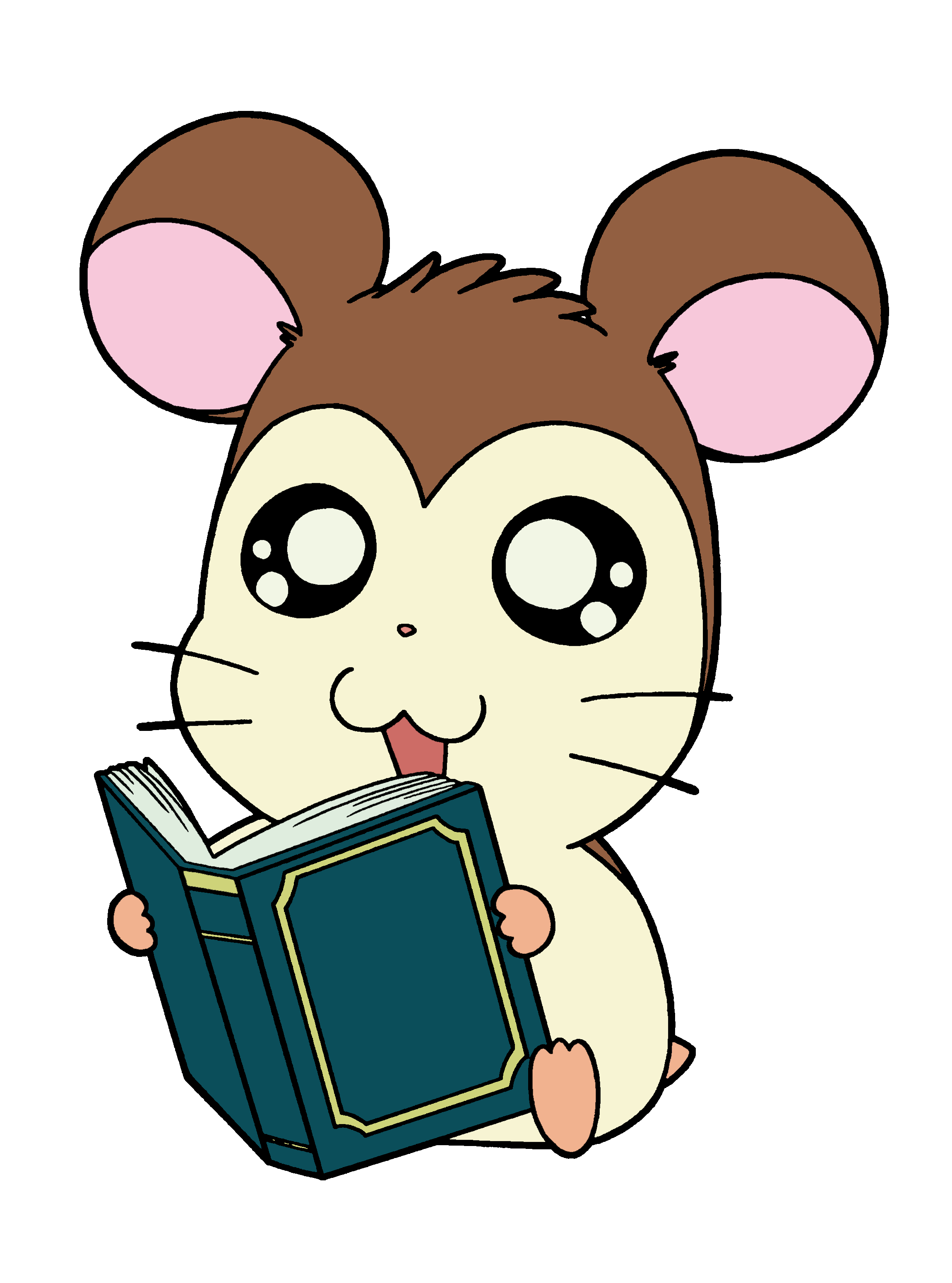 2300x3100 > Hamtaro Wallpapers