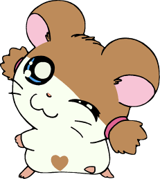 Images of Hamtaro | 231x259