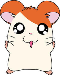 Images of Hamtaro | 239x300