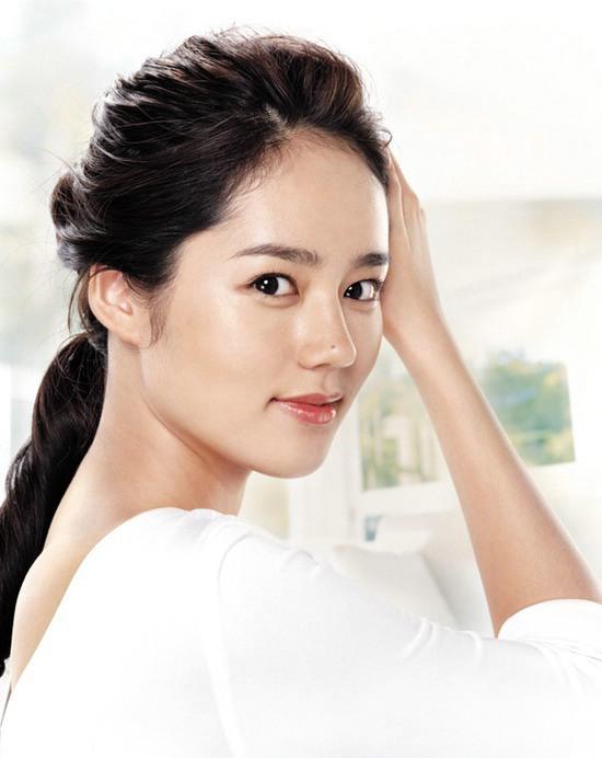 Han Ga-in Backgrounds on Wallpapers Vista