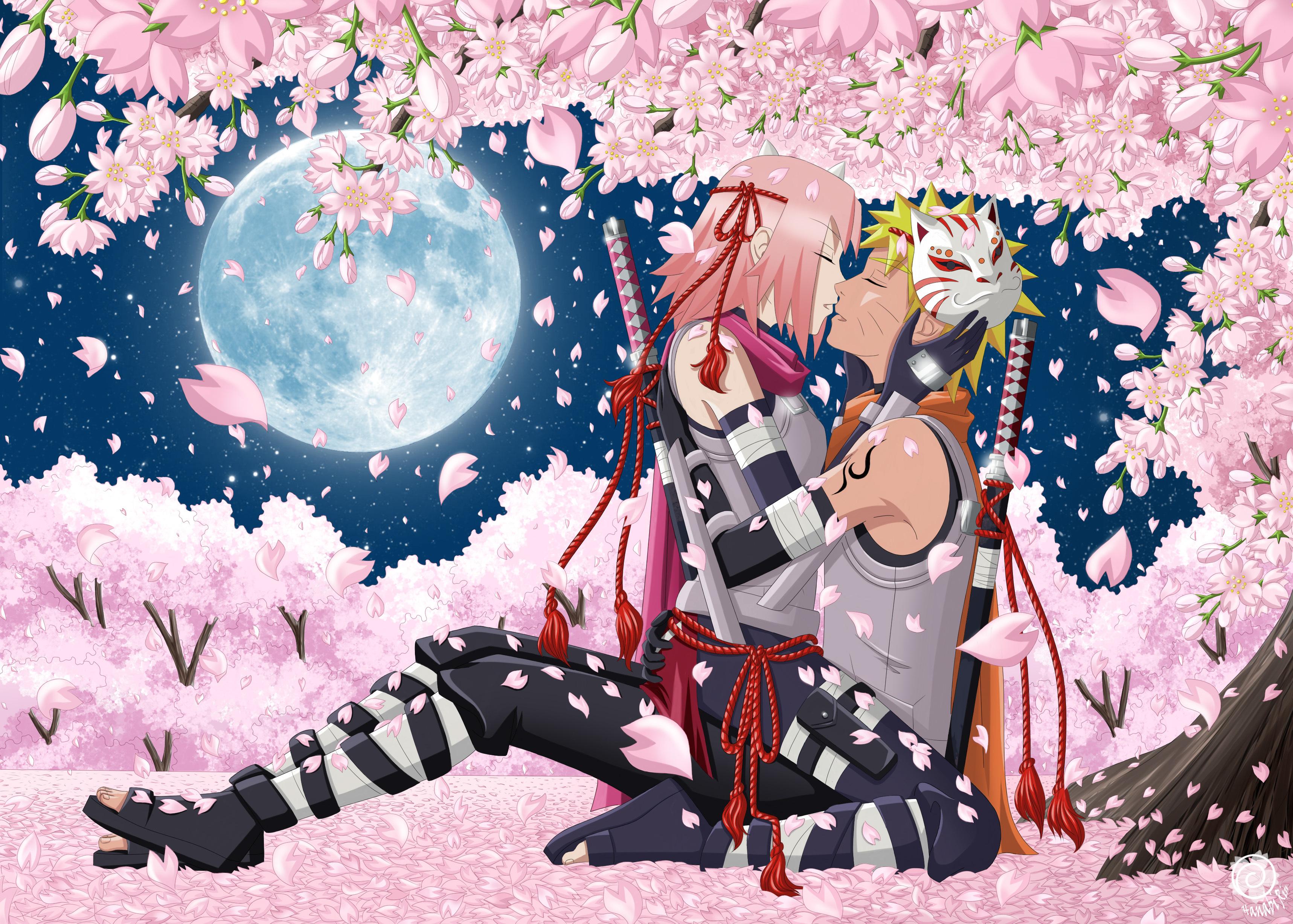 Nice Images Collection: Hanabi Plus Desktop Wallpapers