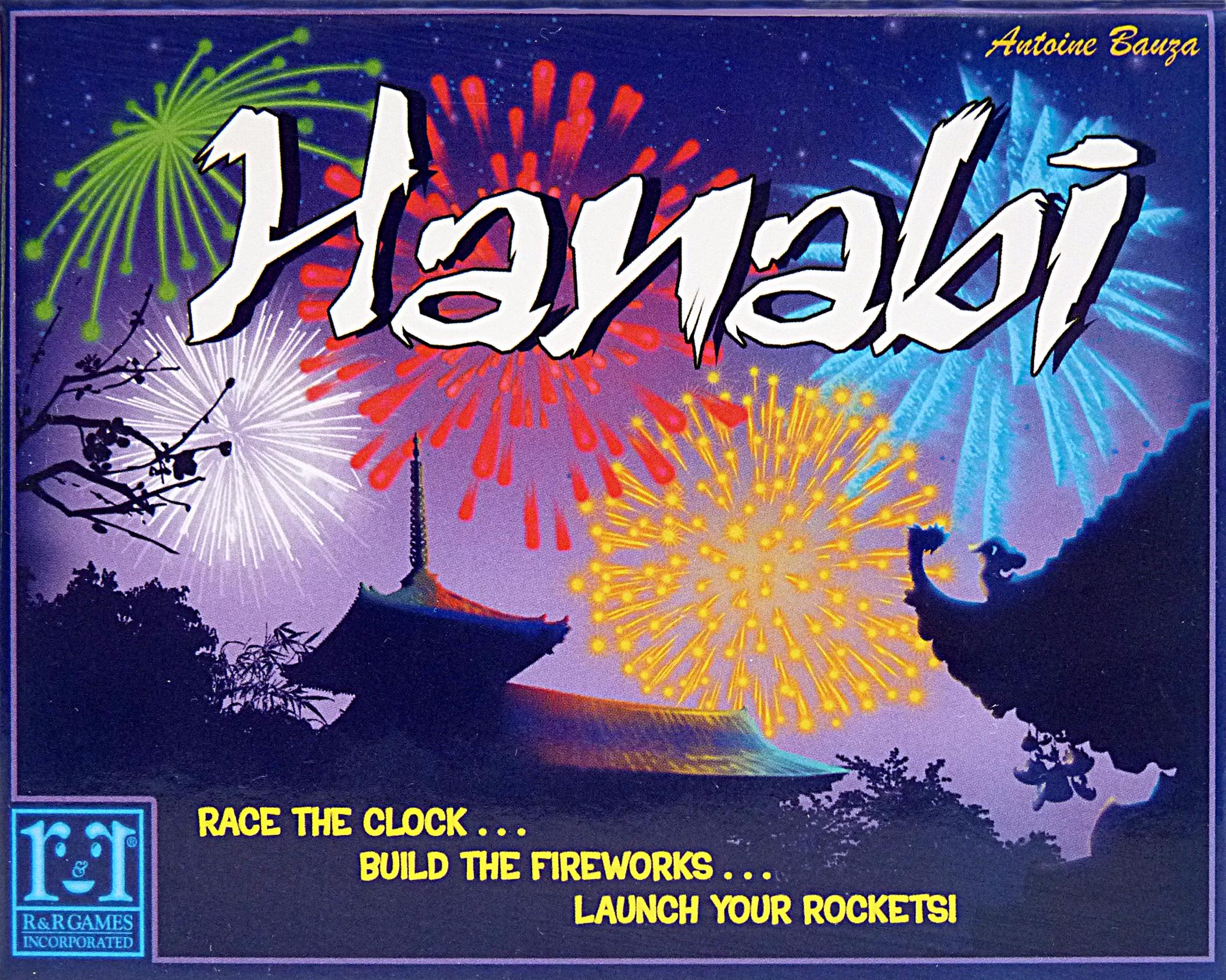 Hanabi Plus Pics, Anime Collection