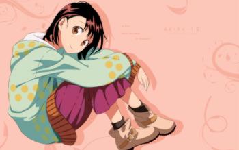 Hanabi Plus High Quality Background on Wallpapers Vista
