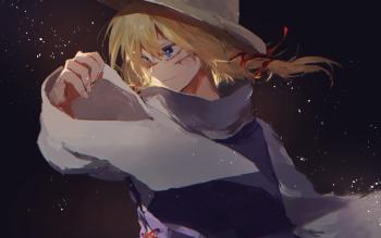 HD Quality Wallpaper | Collection: Anime, 350x219 Hanabi Plus