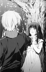 HD Quality Wallpaper   Collection: Anime, 155x240 Hanaoni