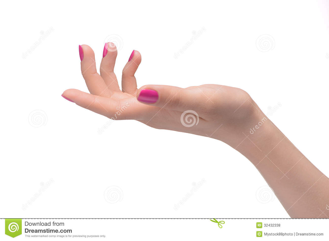 Hand Gesture #9
