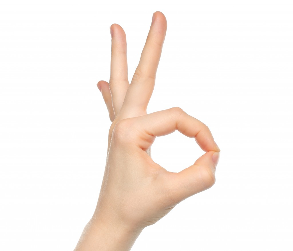 Hand Gesture Pics, Artistic Collection
