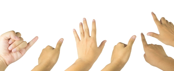 Hand Gesture HD wallpapers, Desktop wallpaper - most viewed