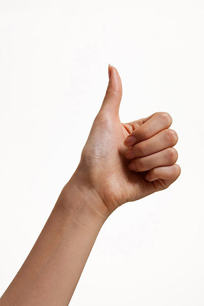 Hand Gesture #11