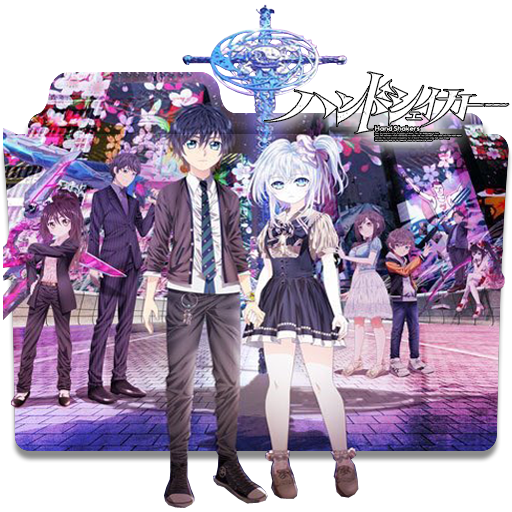 Hand Shakers Backgrounds, Compatible - PC, Mobile, Gadgets| 512x512 px