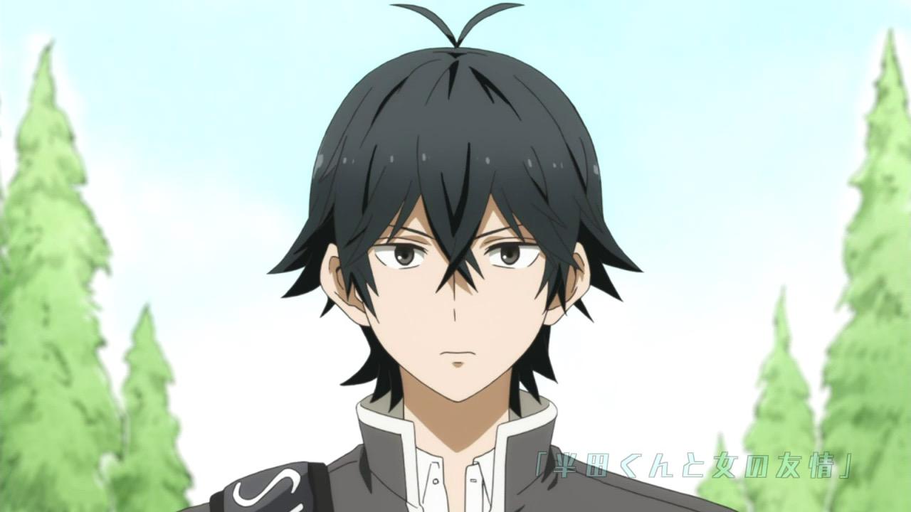 HD Quality Wallpaper | Collection: Anime, 1280x720 Handa-Kun