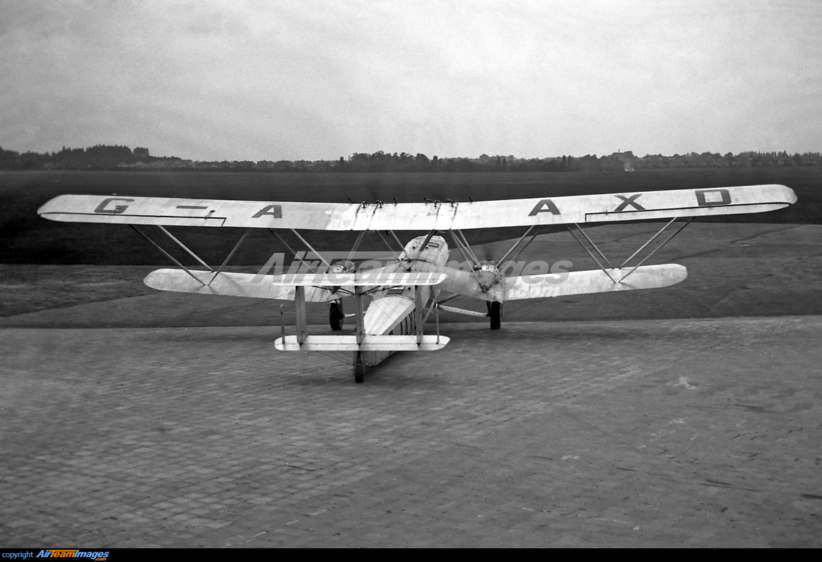 Amazing Handley Page H.P.42 Pictures & Backgrounds