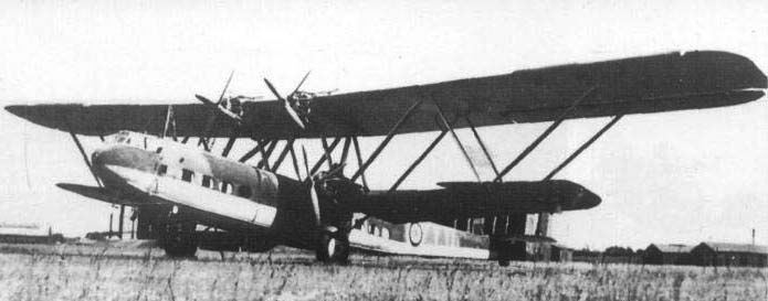 HQ Handley Page H.P.42 Wallpapers   File 33.58Kb