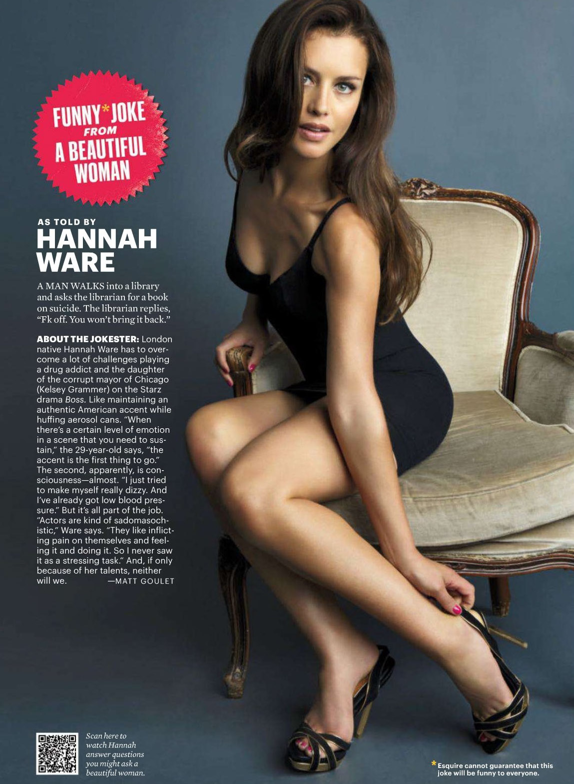 HD Quality Wallpaper | Collection: Celebrity, 1149x1569 Hannah Ware