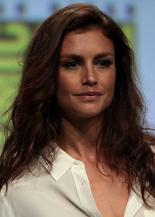 Amazing Hannah Ware Pictures & Backgrounds