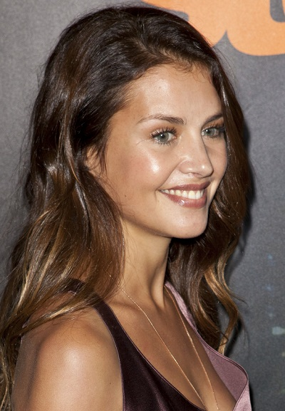 Hannah Ware Pics, Celebrity Collection
