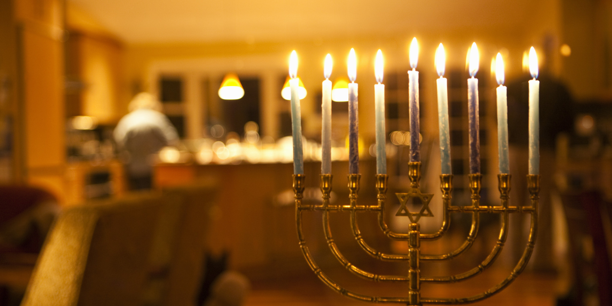 Hanukkah Backgrounds, Compatible - PC, Mobile, Gadgets| 2000x1000 px