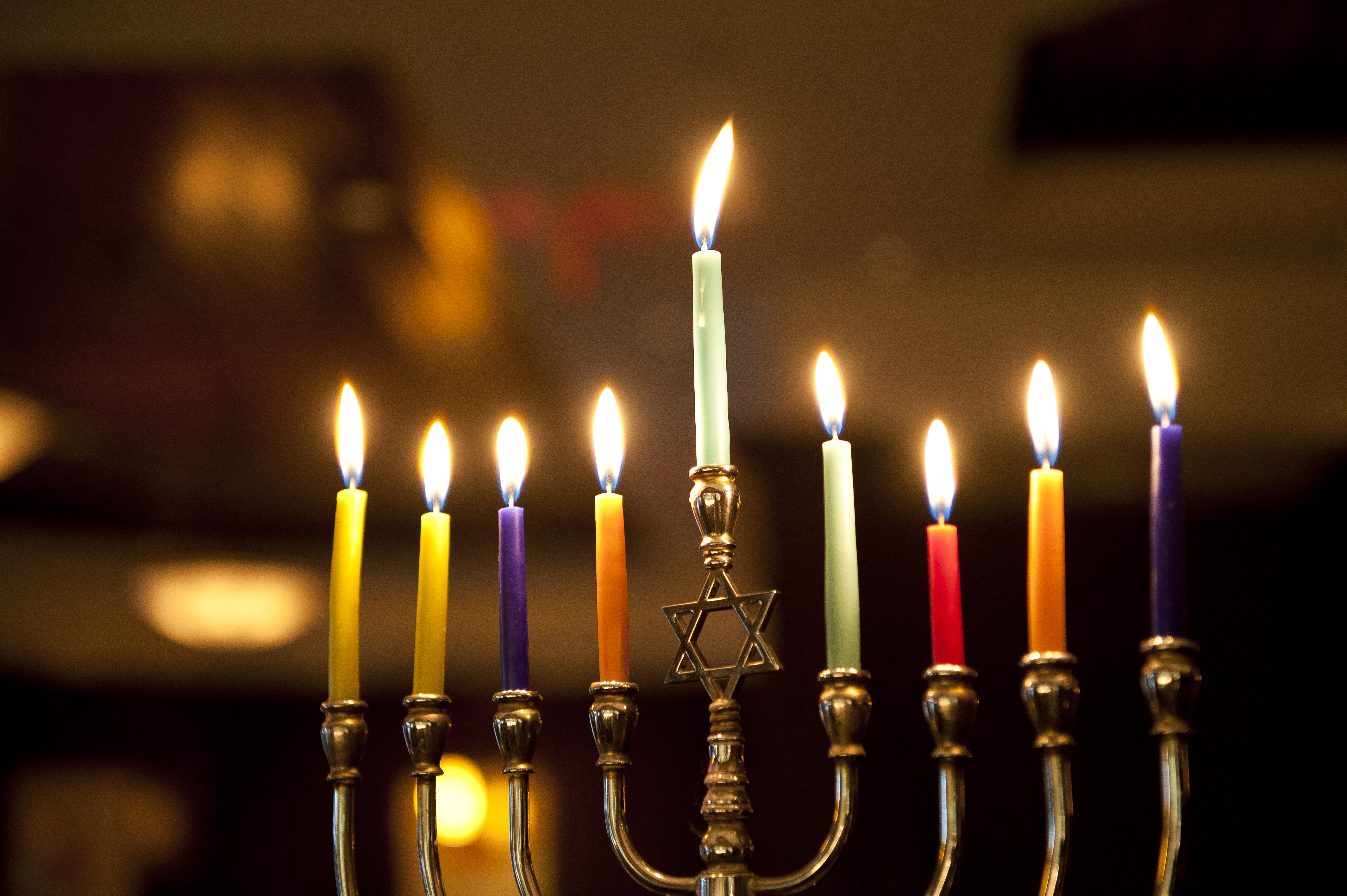 Images of Hanukkah | 4256x2832