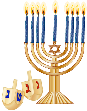 Amazing Hanukkah Pictures & Backgrounds