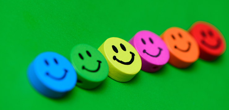 Nice Images Collection: Happiness! Desktop Wallpapers