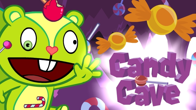 Nice wallpapers Happy Tree Friends 640x360px