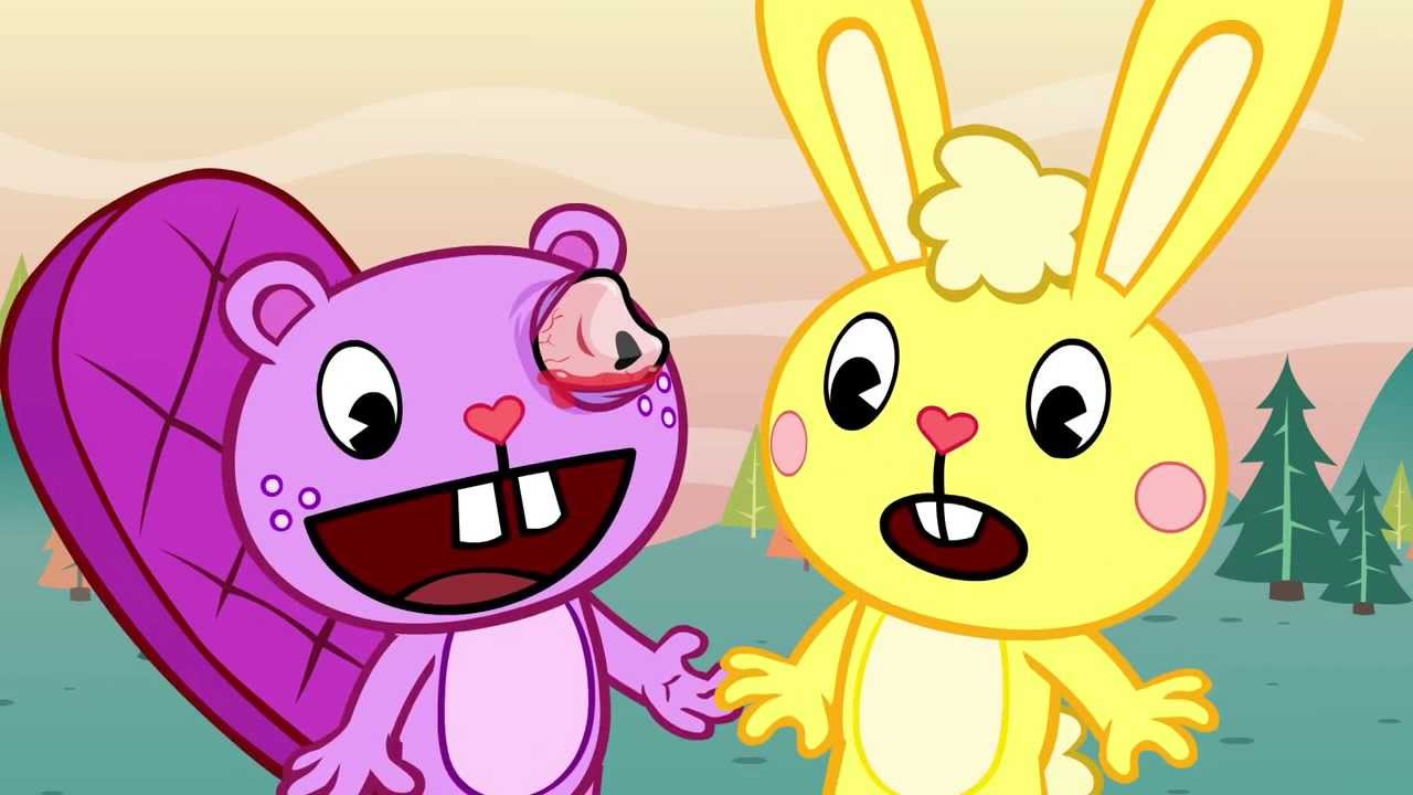 Amazing Happy Tree Friends Pictures & Backgrounds