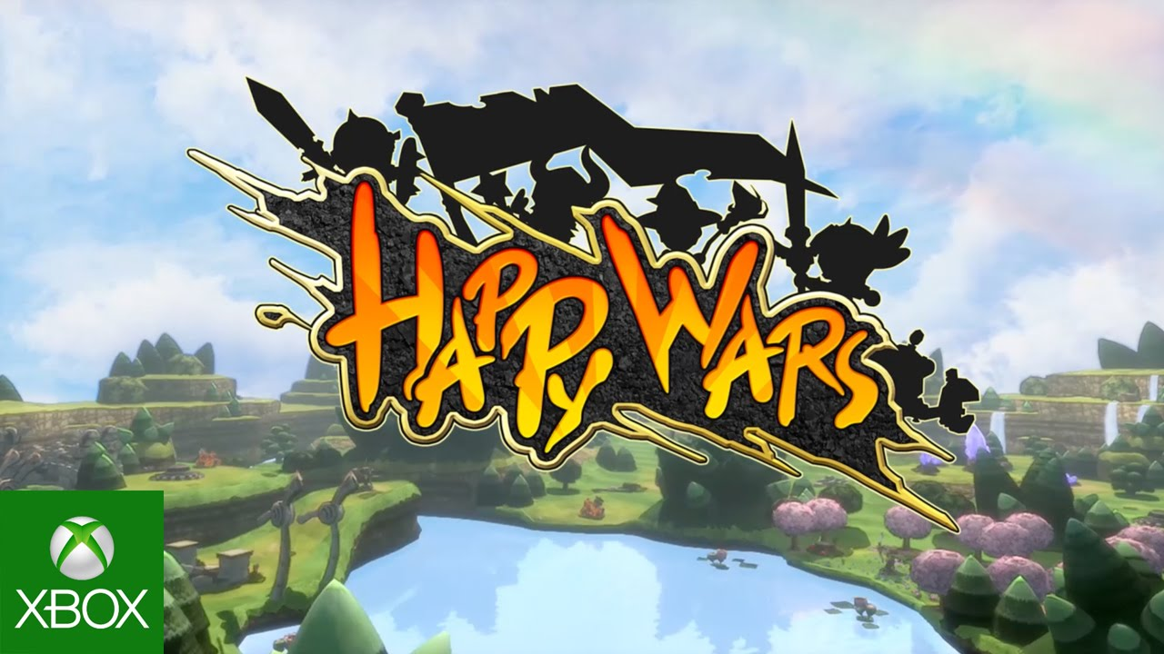 HD Quality Wallpaper | Collection: Video Game, 1280x720 Happy Wars