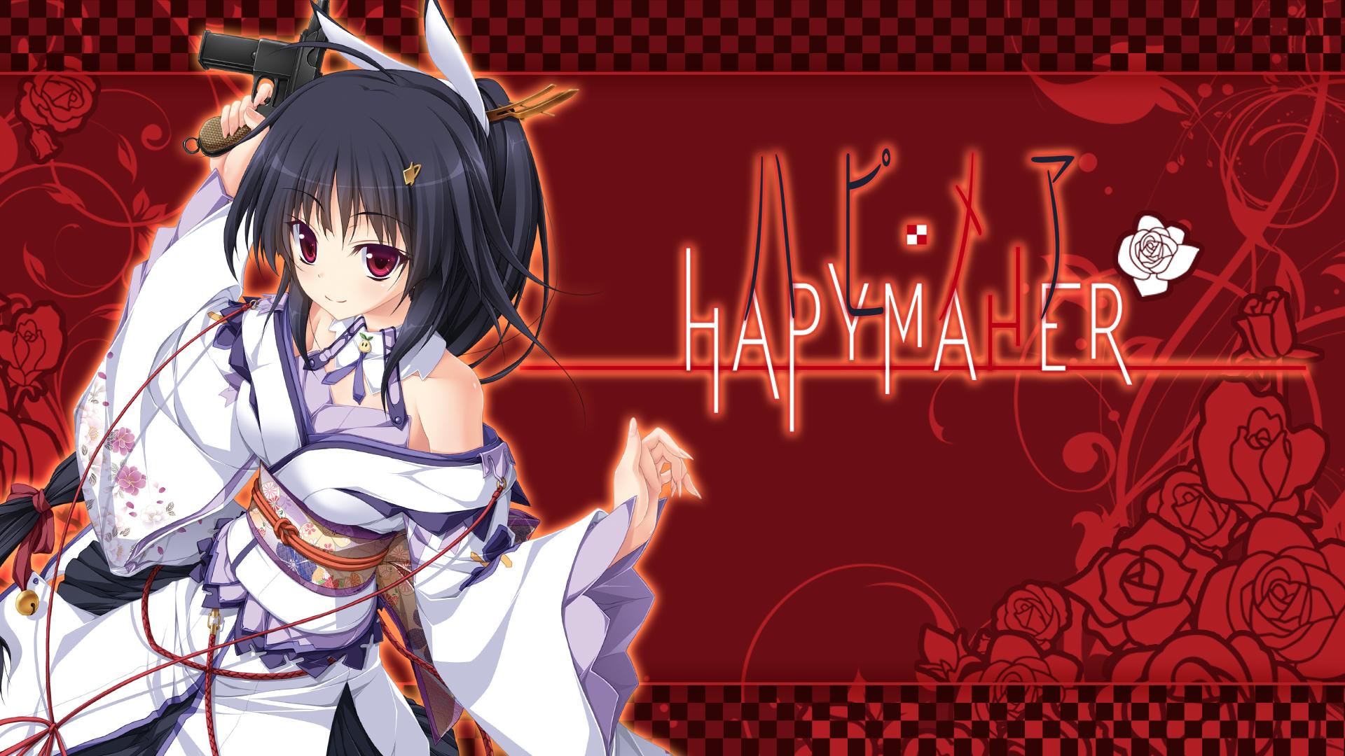 Hapymaher Pics, Anime Collection