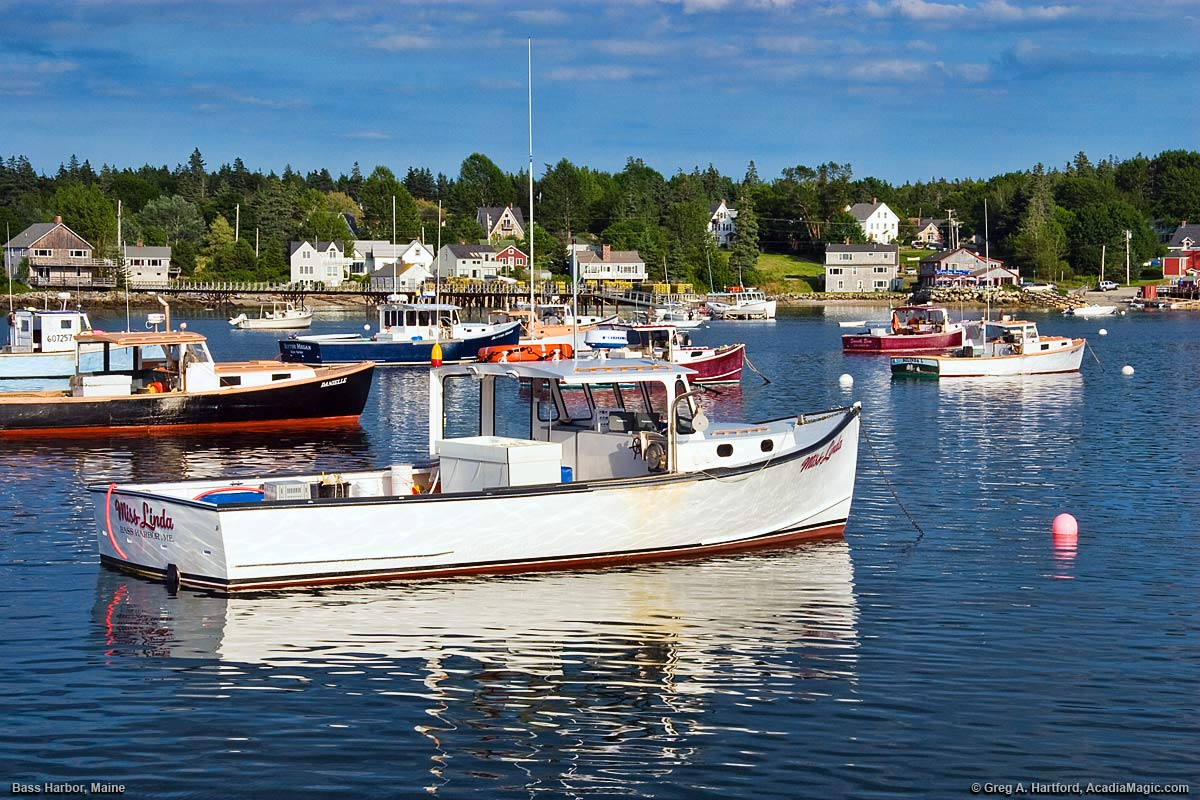 Harbor Backgrounds on Wallpapers Vista