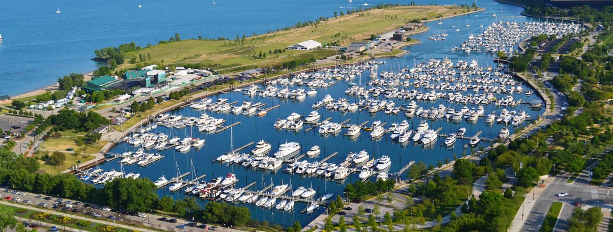 Harbor Pics, Artistic Collection