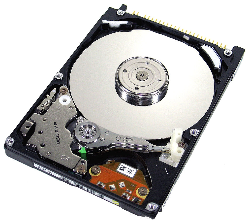 HQ Hard Disk Drive Wallpapers | File 360.13Kb