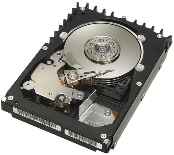 Hard Disk Drive Pics, Technology Collection