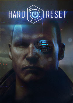 Hard Reset Pics, Video Game Collection