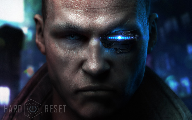 Hard Reset Backgrounds, Compatible - PC, Mobile, Gadgets| 814x509 px