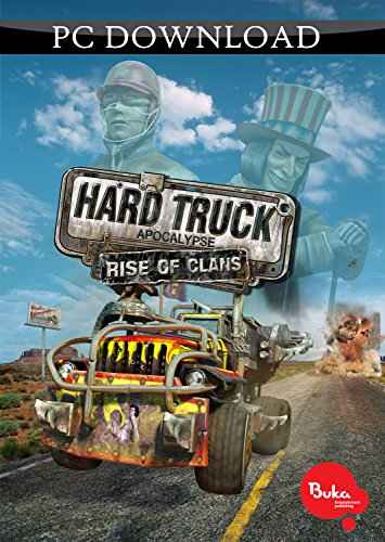 Amazing Hard Truck: Apocalypse Rise Of Clans   Ex Machina: Meridian  Pictures & Backgrounds