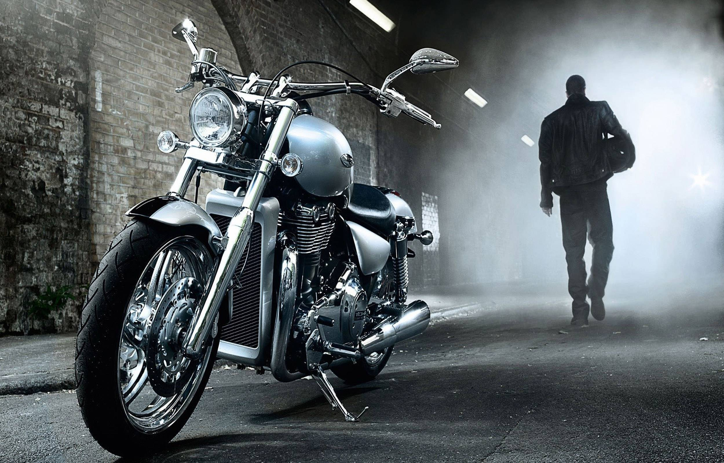 High Resolution Wallpaper | Harley Davidson 2500x1600 px