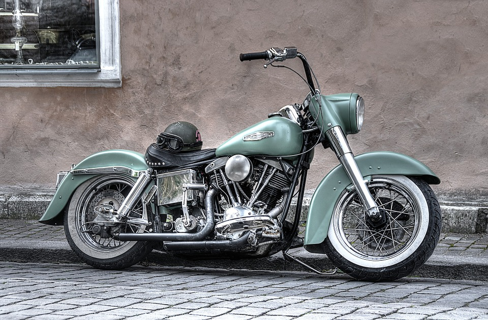 High Resolution Wallpaper | Harley Davidson 960x631 px