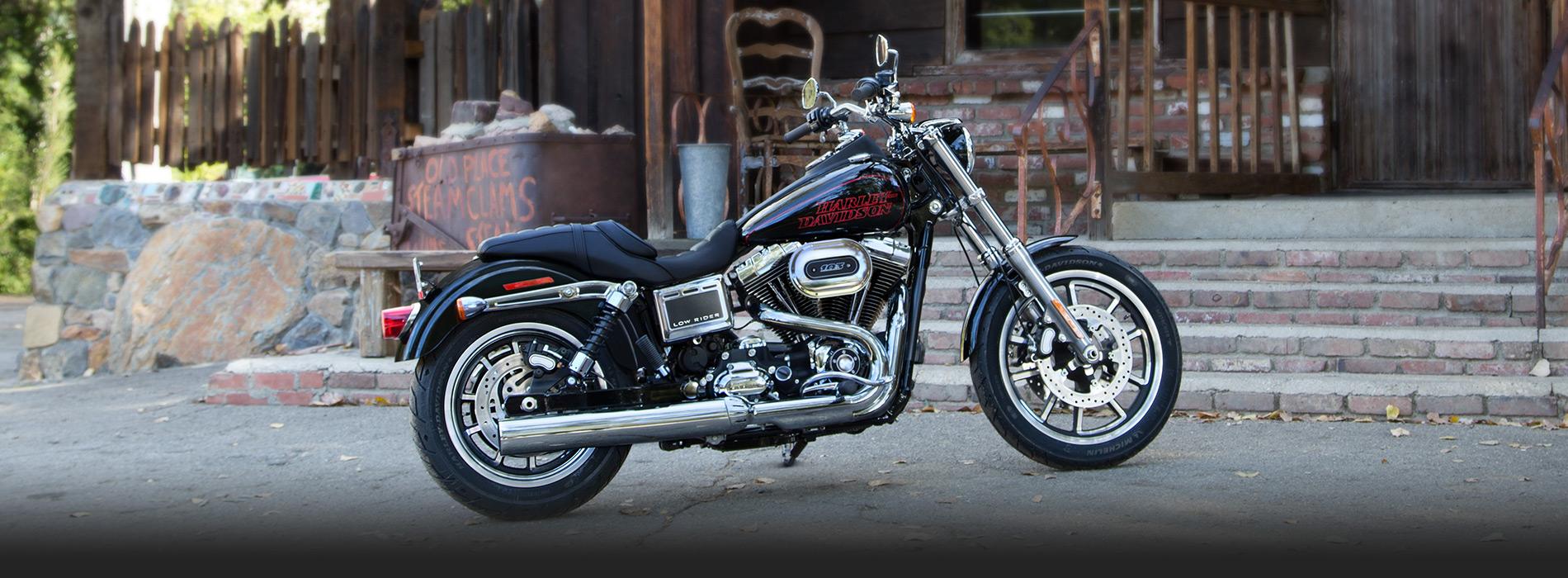Harley-Davidson Low Rider Wallpapers, Vehicles, HQ Harley