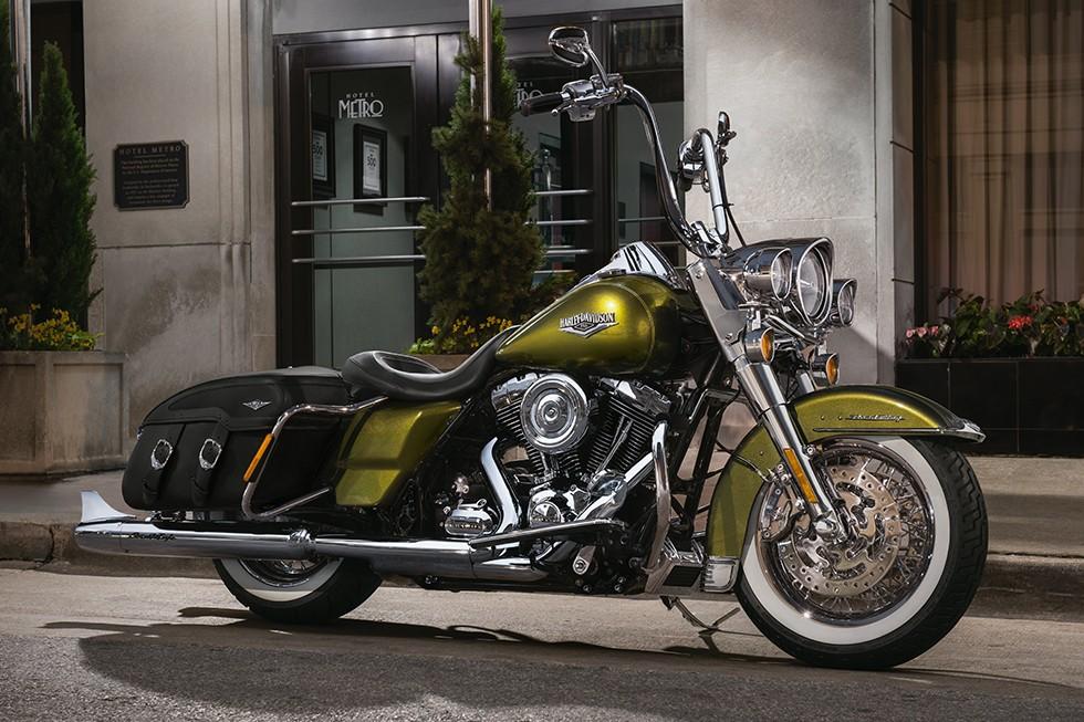 Harley-Davidson Road King Wallpapers, Vehicles, HQ Harley