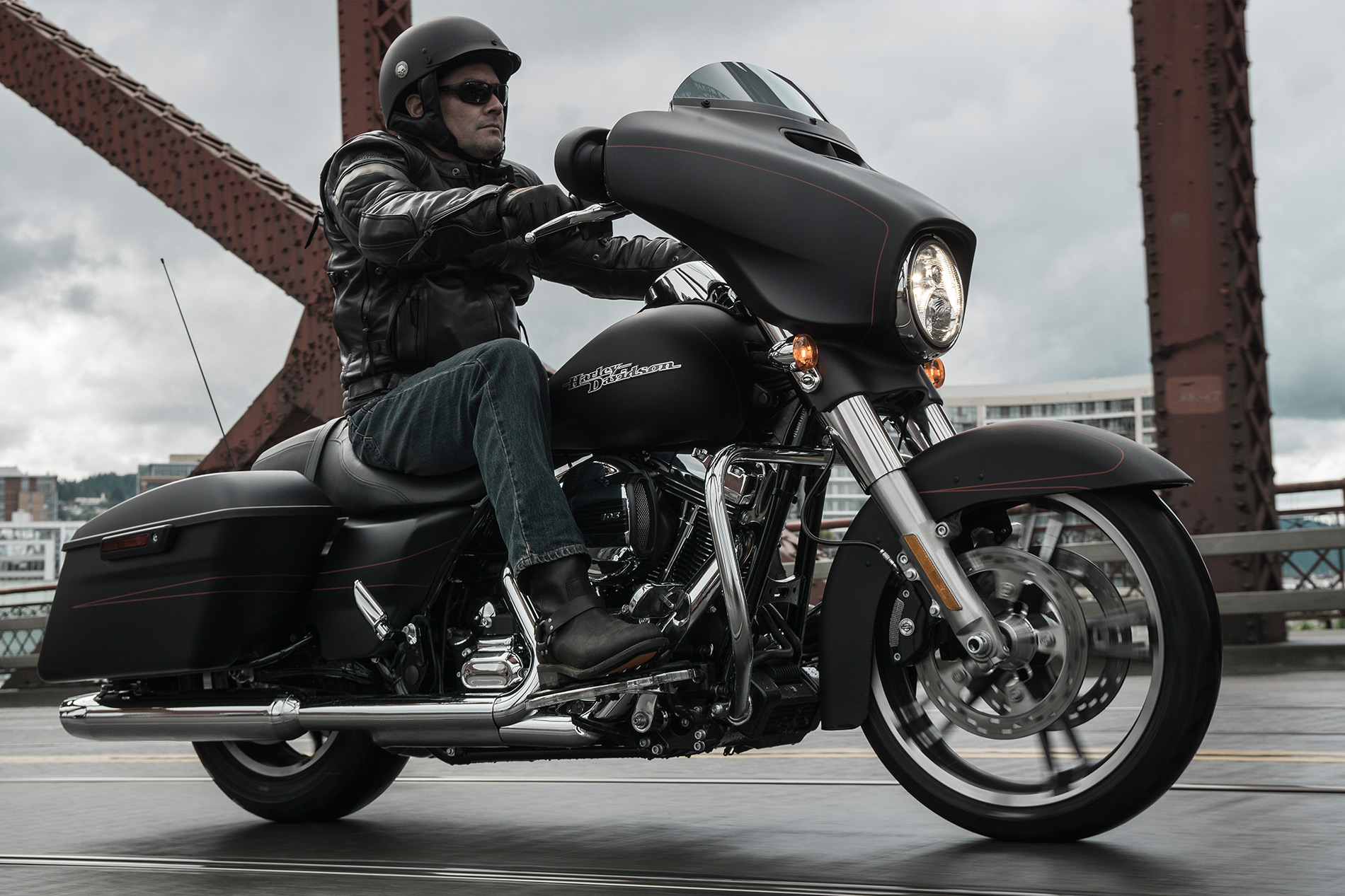 Harley Davidson Street Glide Wallpapers Vehicles Hq Harley