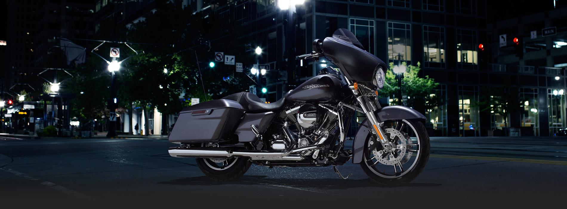 Harley-Davidson Street Glide Wallpapers, Vehicles, HQ