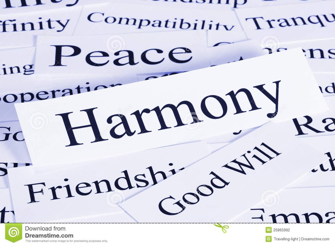 High Resolution Wallpaper | Harmony 1300x957 px
