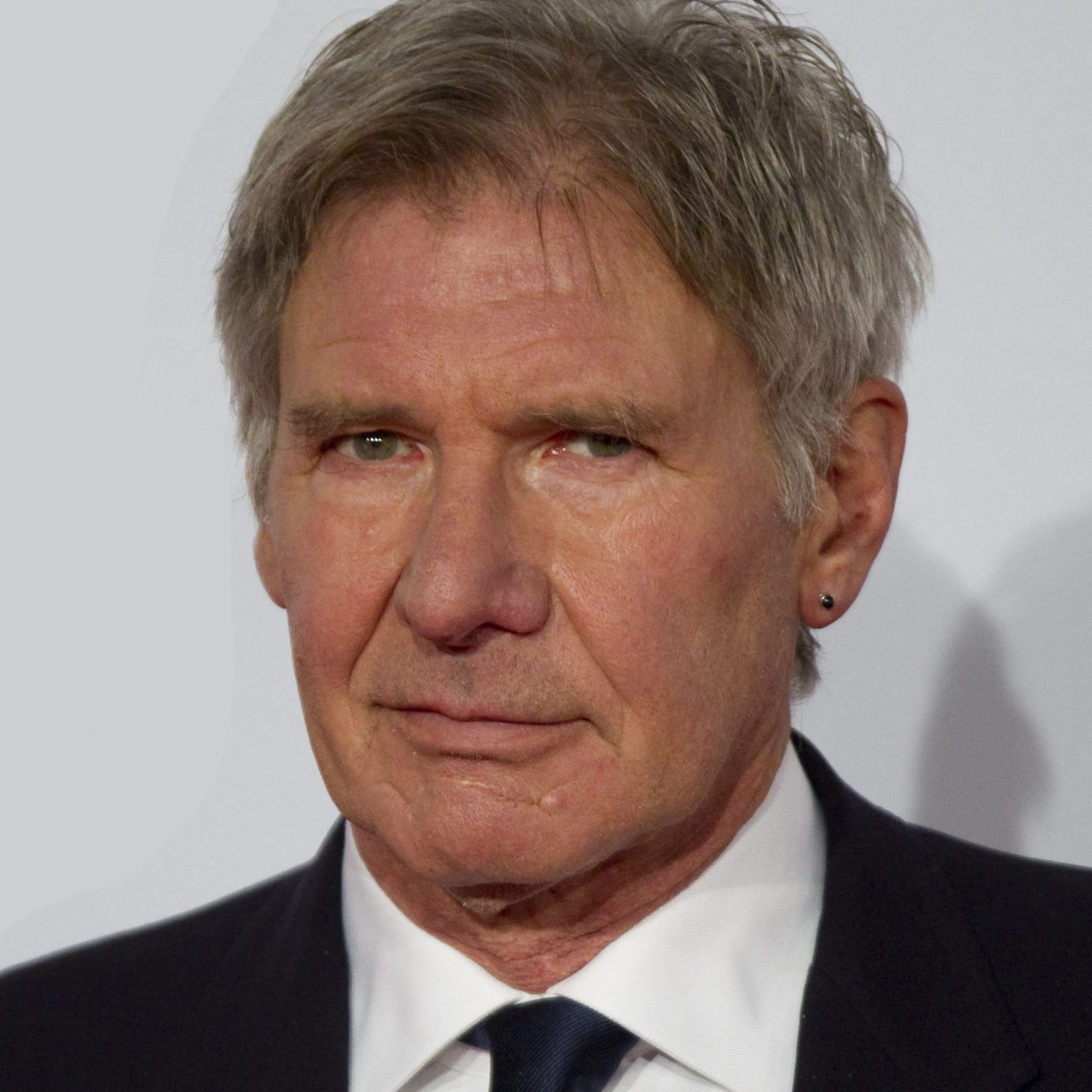 Nice Images Collection: Harrison Ford Desktop Wallpapers