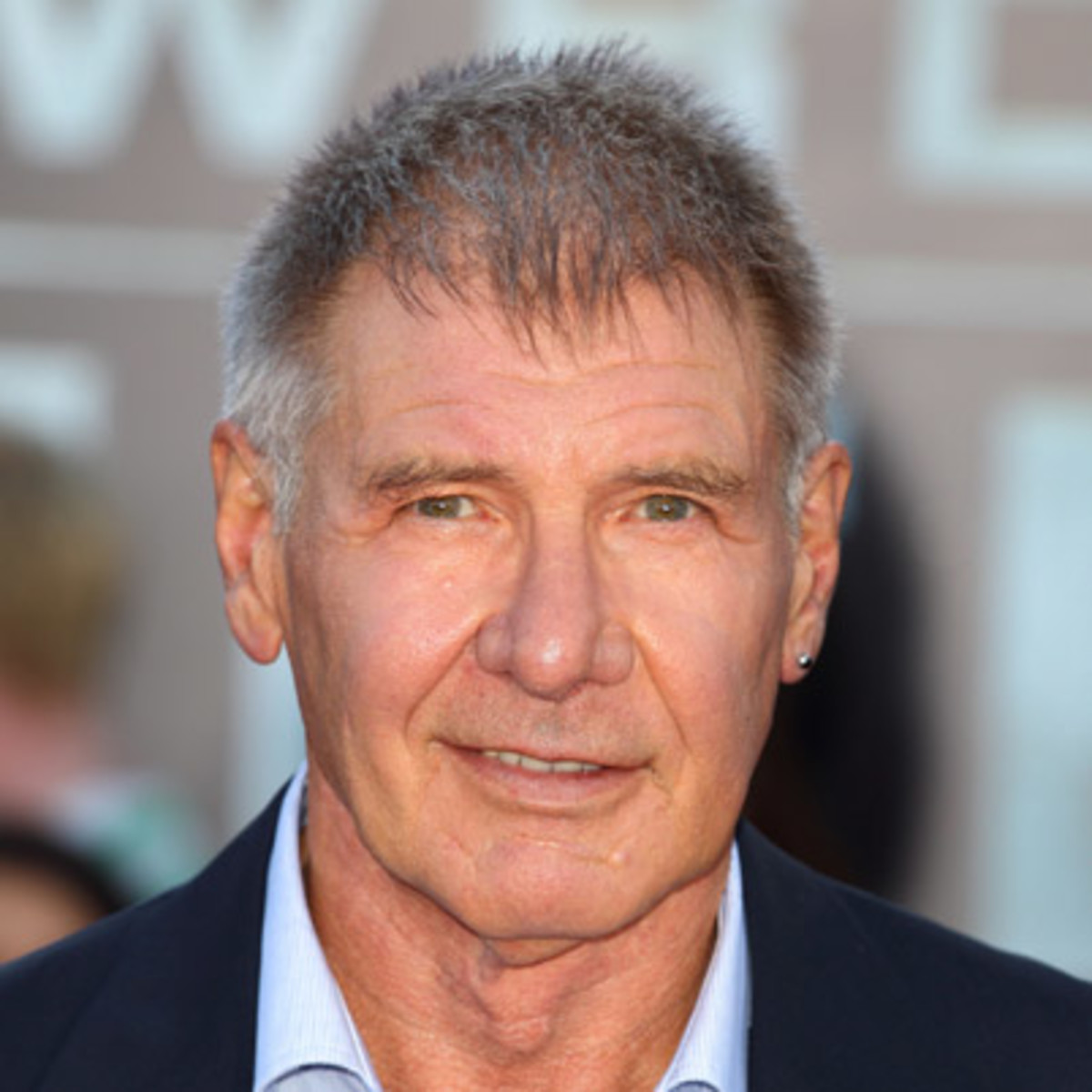 Nice wallpapers Harrison Ford 1200x1200px