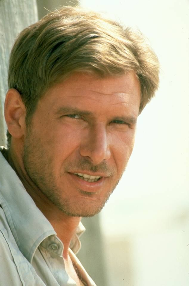Nice wallpapers Harrison Ford 634x960px