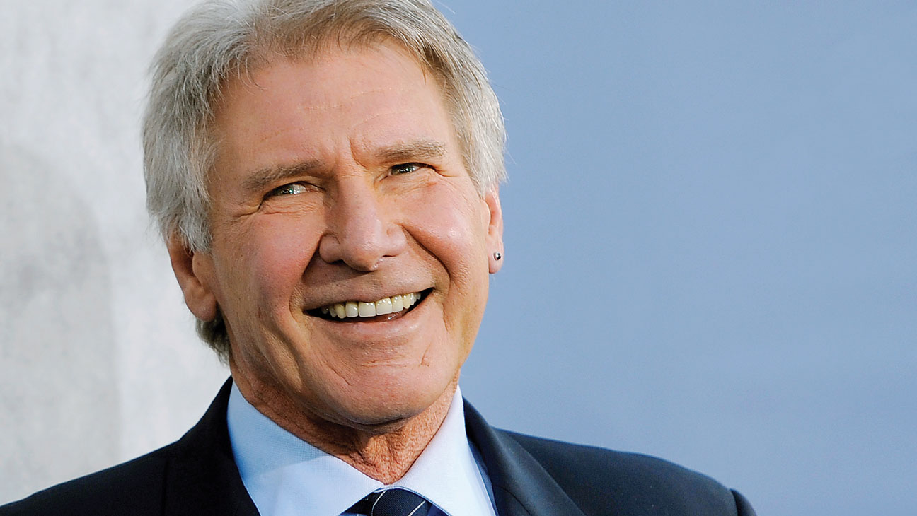 HQ Harrison Ford Wallpapers | File 143.7Kb