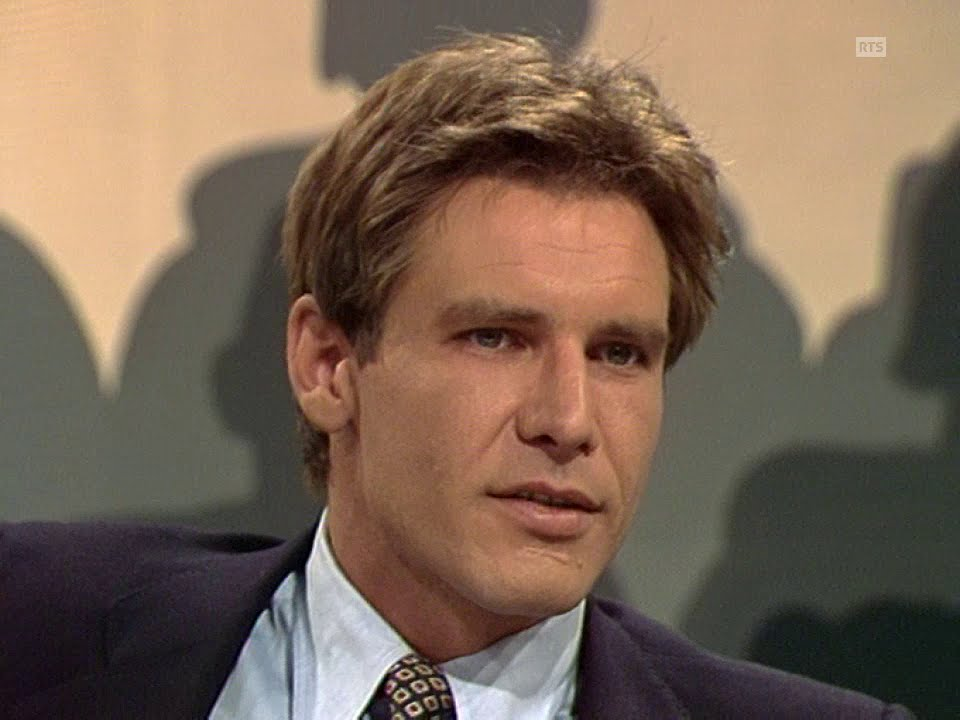 Nice wallpapers Harrison Ford 960x720px